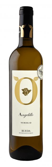 Weißwein Angelillo Blanco