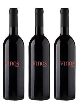 Überraschungspaket spanischer Rotweine