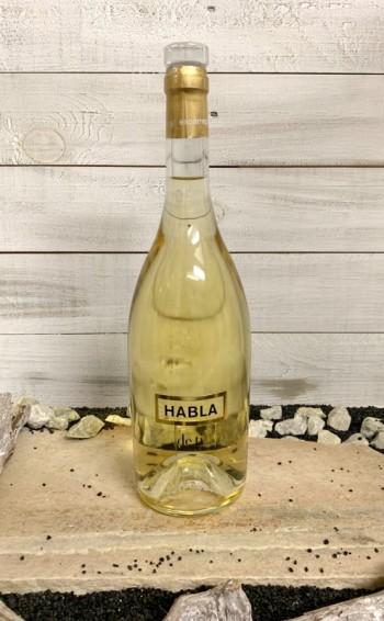 Weißwein Habla de ti blanco