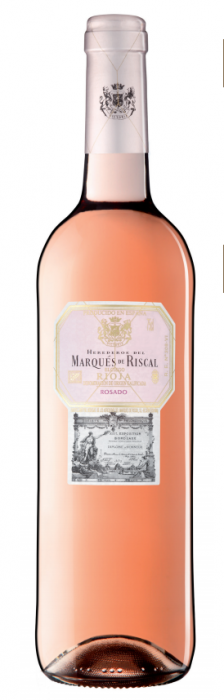 Rosewein Marques de Riscal Rose