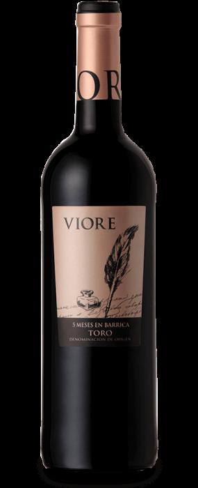 Rotwein Viore tinto