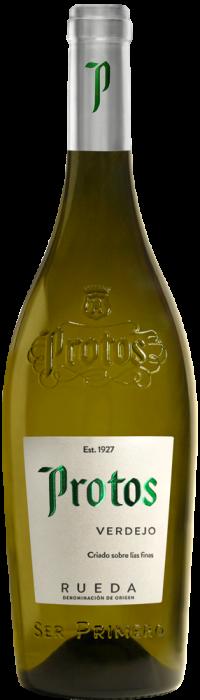 Weißwein Protos blanco
