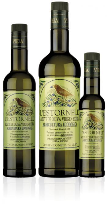 Olivenöl L´Estornell Nativ Biologischer Anbau
