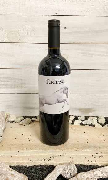 Rotwein Fuerza Tinto