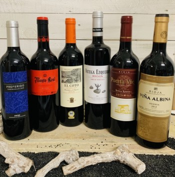 Riojapaket