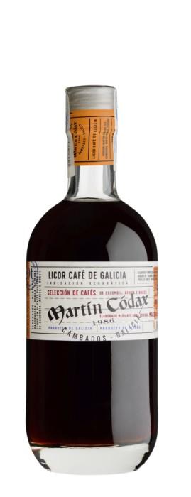 Martin Codax Licor de Cafe de Galicia
