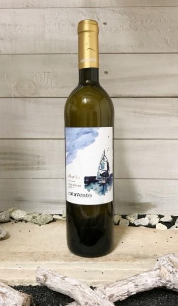 Weißwein Albarino Catavento