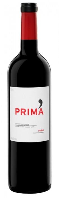 Rotwein Prima tinto