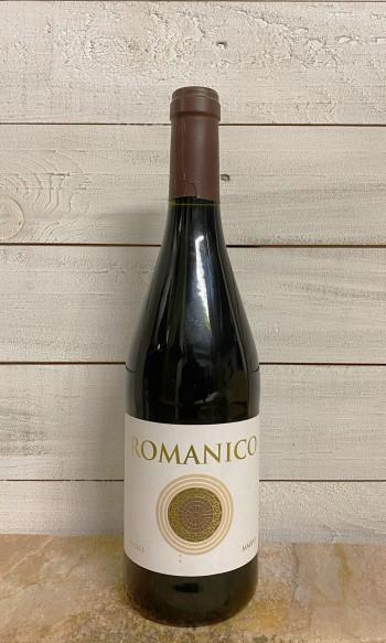 Rotwein Teso la Monja Romanico