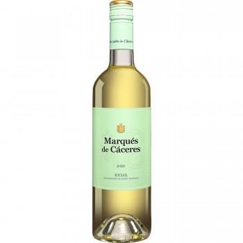 Marques de Caceres blanco verdejo Weißwein