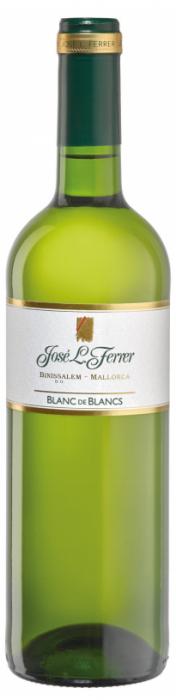 Weißwein Jose Ferrer Blanc de Blanc