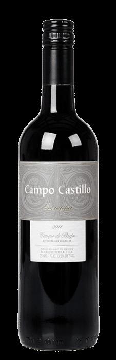 Rotwein Campo Castillo tinto