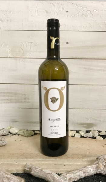 Weißwein Angelillo Blanco