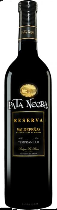 Rotwein Pata Negra Gran Reserva Tinto
