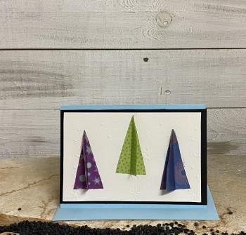 Glückwunschkarte Weihnachten