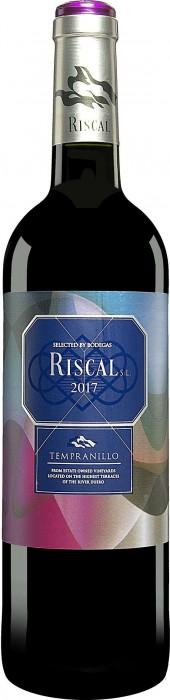Riscal 1860 Castilla tempranillo