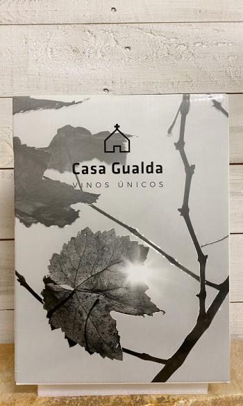Casa Gualda Bio tinto 5 Liter Bag