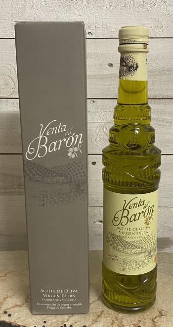 Olivenöl Venta del Baron