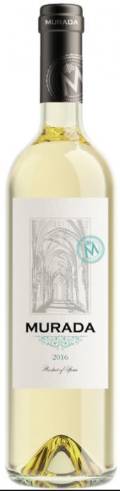 Weißwein Murada blanco