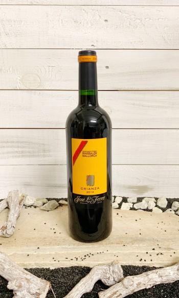 Rotwein Jose Ferrer tinto aus Mallorca