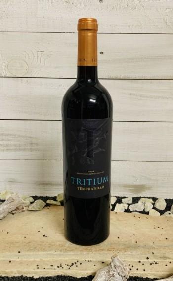 Rotwein Tritium Tempranillo Tinto