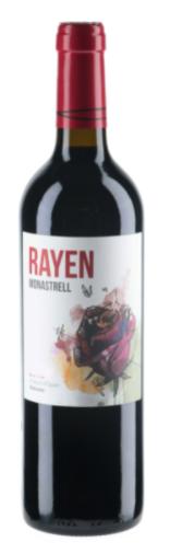 Rotwein Rayen