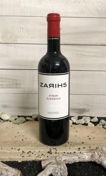 Zarihs Syrah