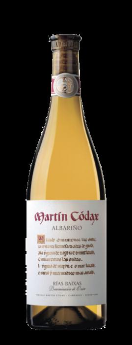 Albarino Martin Codax blanco Weißwein