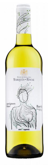 Bio Weißwein Marques de Riscal Sauvignon Blanc