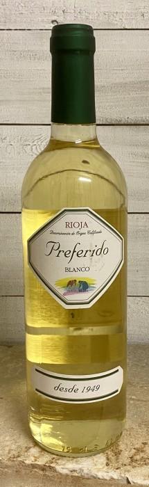 Weißwein Preferido Blanco