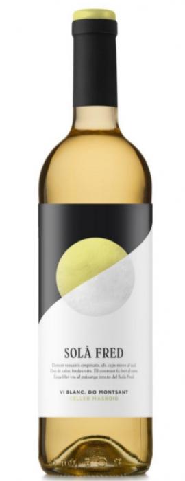 Weißwein Sola Fred blanco