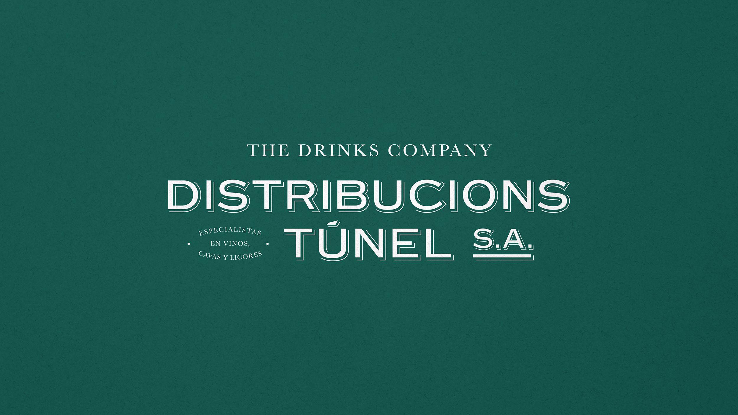 Distribucions Tunel