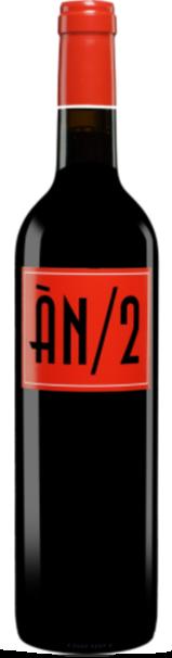 Anima negra AN2 tinto Rotwein