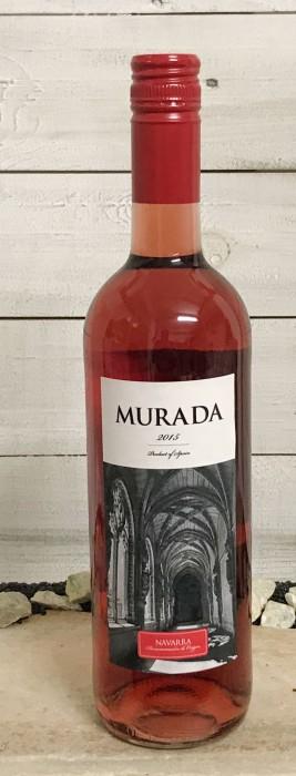 Rosewein Murada Rosado